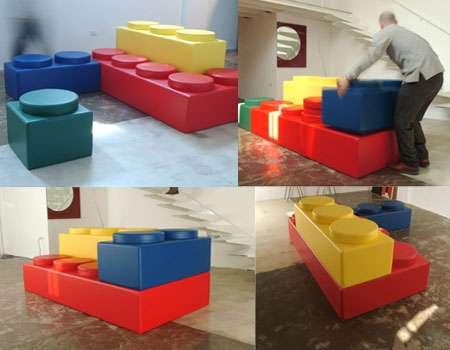 Fun Furniture