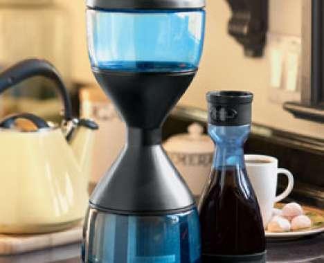 15 Innovative Coffeemakers