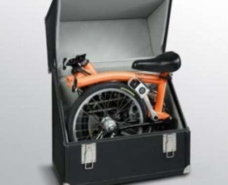 20 Folding Bikes