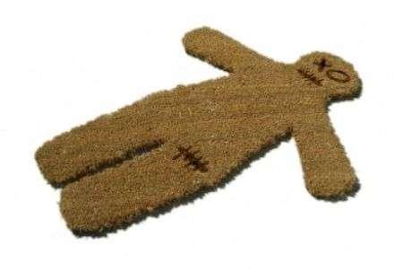 Spiritual Doormats