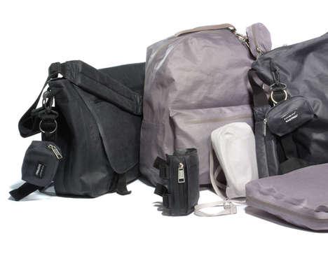 Unique Urban Backpacks