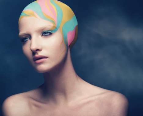 15 Neon Hair Color Features