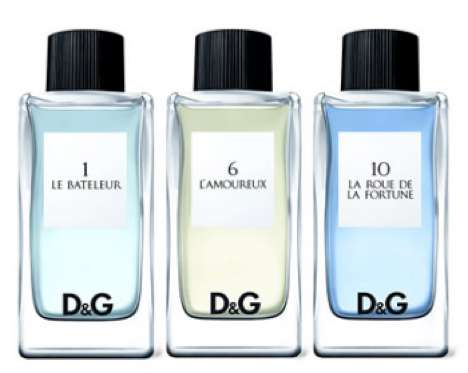 23 Extravagant Perfume Products