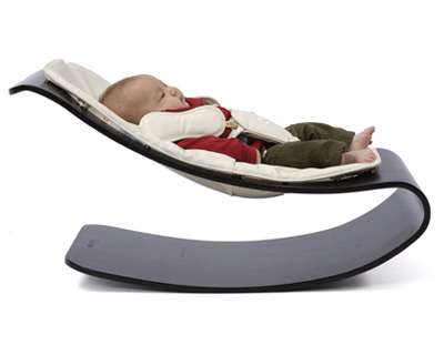 Space-Saving Baby Furniture - Bloom Makes Smaller Cribs for Your Smaller Crib