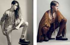 Native American-Inspired Fashion - Bess Spring Line is a Modern Take On Indigenous Style