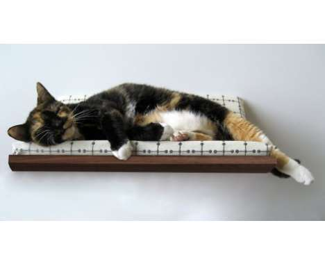 13 Clever Pet Cradles
