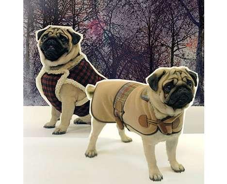 25 Human-Like Canine Fashions