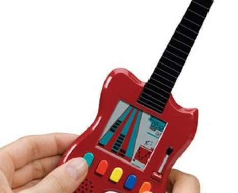 15 Gritty Guitar Hero Innovations
