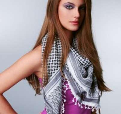 30 Stylish Scarves