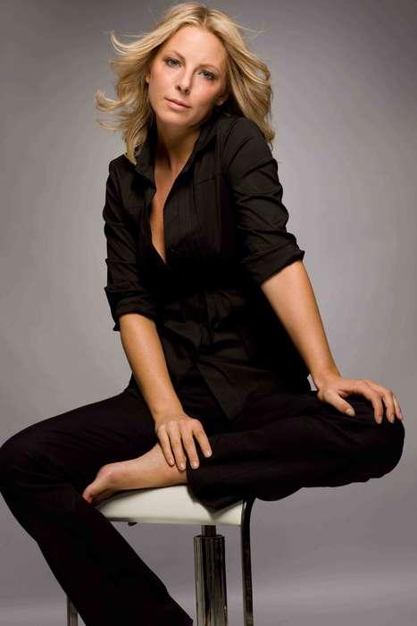 Anastasia Griffith, Co-Star of NBC's 'Trauma' (INTERVIEW)