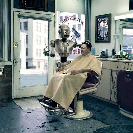 Hairstylist Bots
