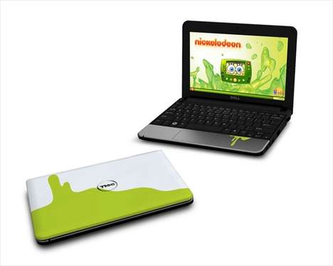 Slimy Laptops