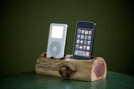 Cedar iPod Chargers