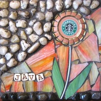 Branded Mosaics