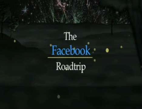 Social Networking Sabbaticals