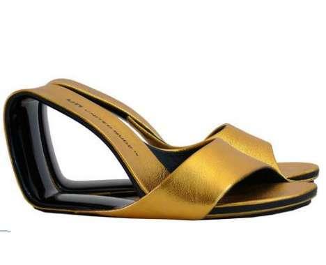12 Pretty Platform Shoes