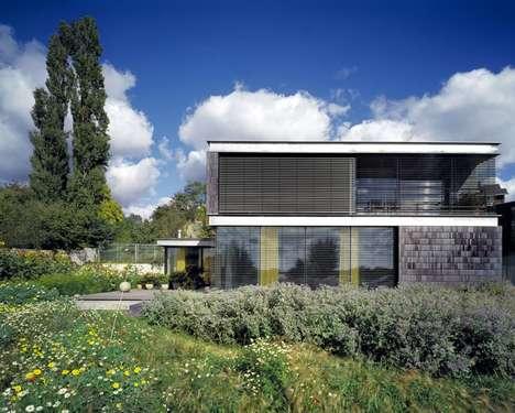 Open Atrium Architecture