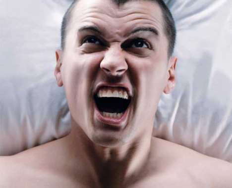 50 Frightful Phobia Features