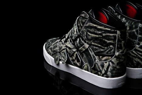 Straitjacket Sneakers
