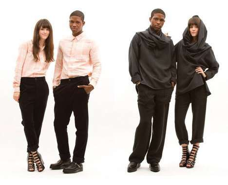 48 Androgynous Fashions