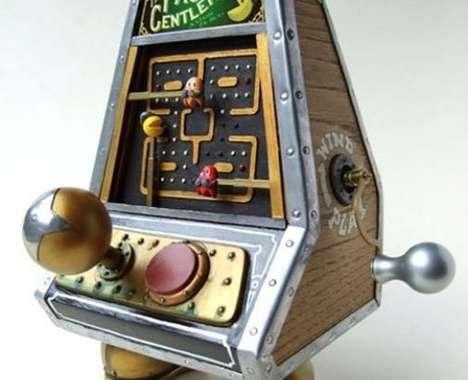 13 Iconic Arcade Innovations