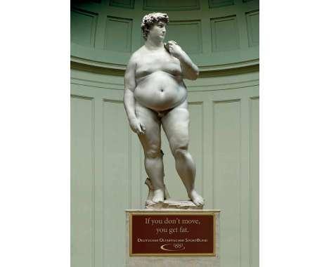 32 Awe-Inspiring Statues