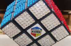24 Rubik's Cube Innovations