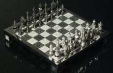 $224,000 Chess Sets