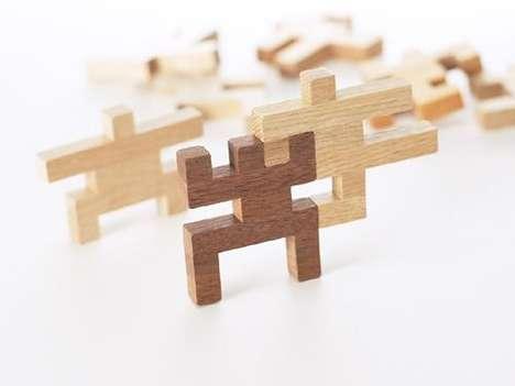 People Puzzle Pieces