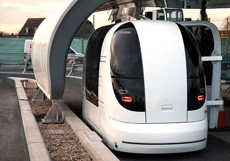 Driverless Transportation