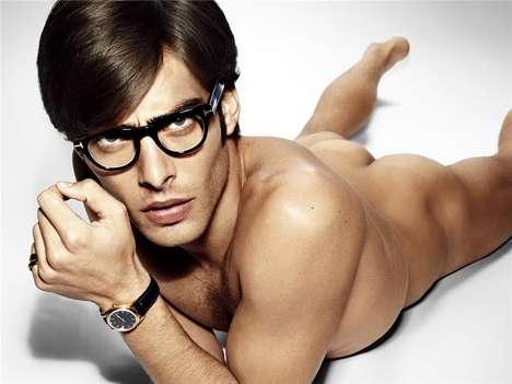 Nudevertising Glasses