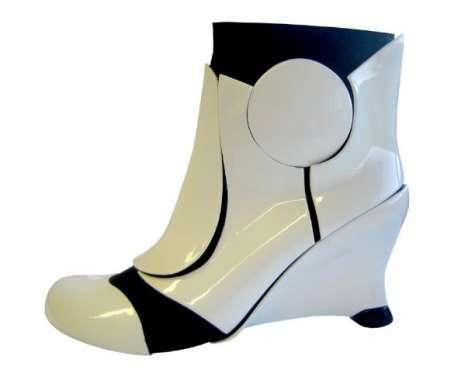 10 Plastic Shoe Innovations