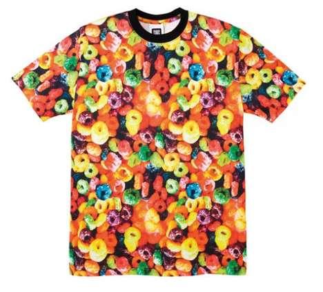 Fruit Loop Fashion