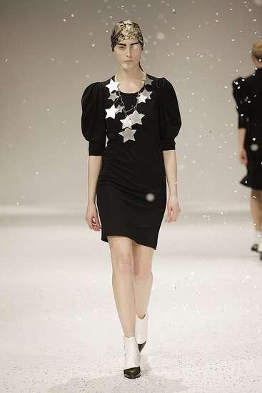 Celestial Fashion