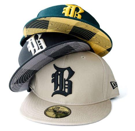 'Boyz n the Hood' Ballcaps