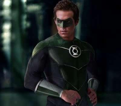 Celeb Superhero Fixations