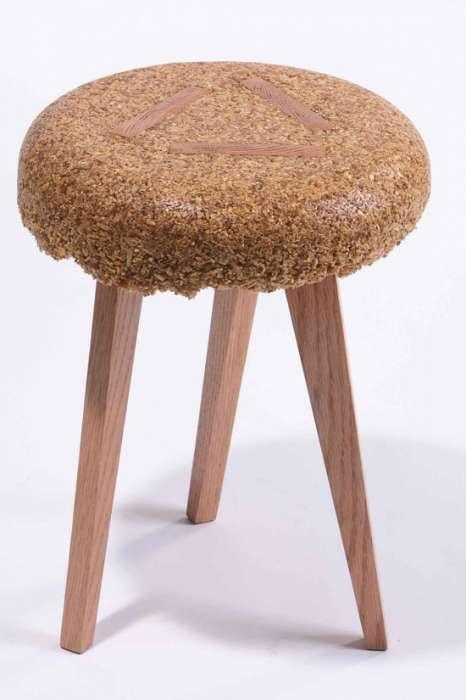 Sawdust Seats