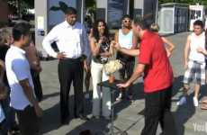 Magic Wedding Proposals - Man Hires Magician to Help With Surprise Proposal