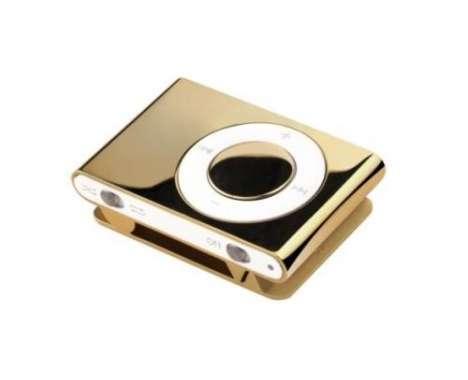 10 iPod Shuffle Innovations