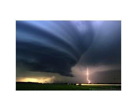 25 Destructive Storm Innovations
