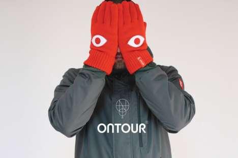 Eye Gloves
