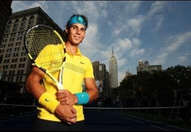 Traffic-Stopping Tennis Apparel