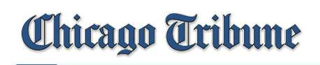 Chicago Tribune: Jeremy Gutsche on ROHTO's 'Cool/Not Cool' Survey