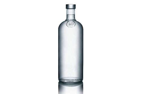 Blank Bottle Branding