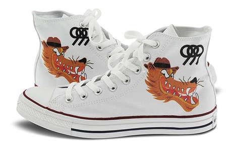 Big Bad Sneakers