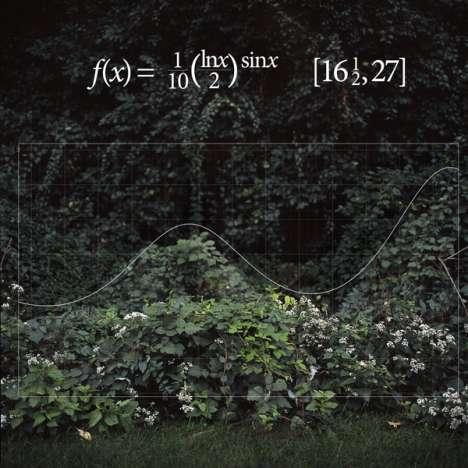 Mathematic Nature Photography