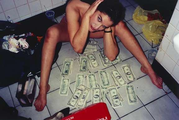 Strip Club Photography