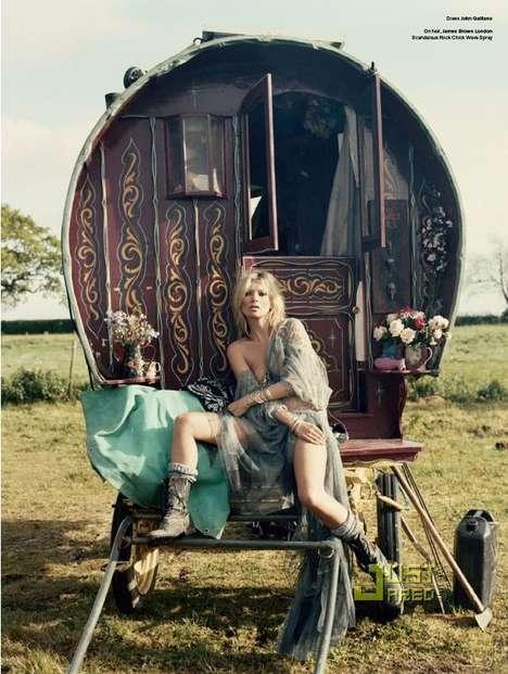 Gypsy Editorials