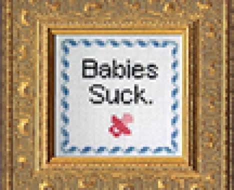 24 Nifty Needlepoint Creations