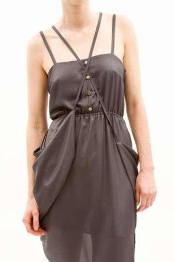 Multi-Strap Dresses